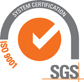ISO9001-2000 Certified